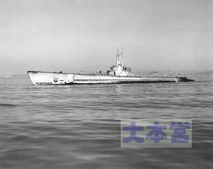 パラオ級潜水艦