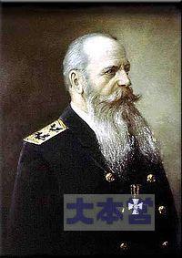 ステファン・マカロフ