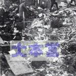 ドゥリットル空襲荒川区尾久の被災地3親子6人が死亡