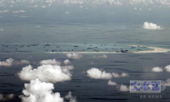 ミスチーフ礁2015