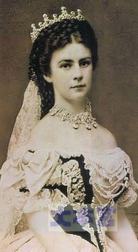 エリザベート皇后