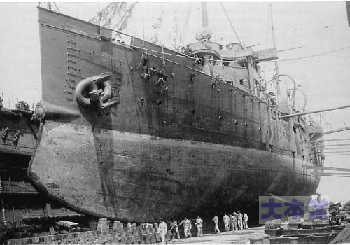 美貌の皇后の名を冠した巡洋艦「カイゼリン・エリザベート」と日本 ...