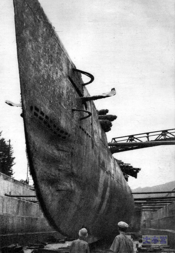 伊号第二十三潜水艦
