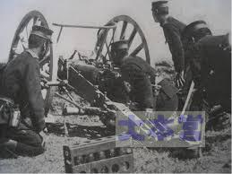31年式速射砲