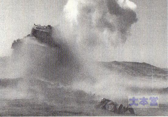 「フォルゴーレ」兵が肉弾戦でM4を撃破下瞬間