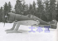 フォッカーD-21