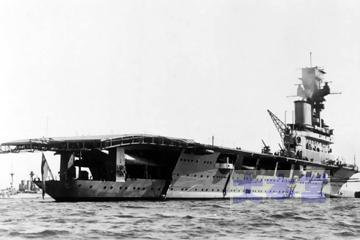 ハーミーズ1941年