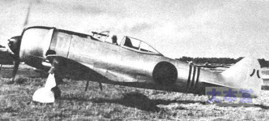 二式単座戦闘機