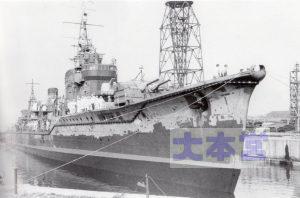 1943seibi中の野分