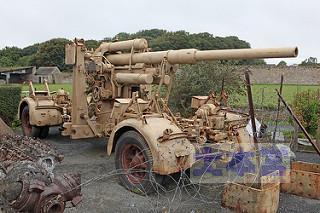 8.8センチ高射砲