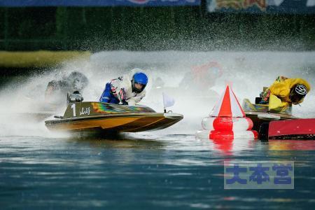 滑走艇の例