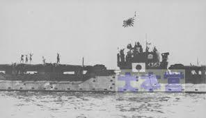 伊367潜輸大型