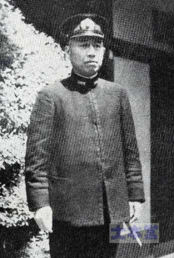 大西瀧次郎