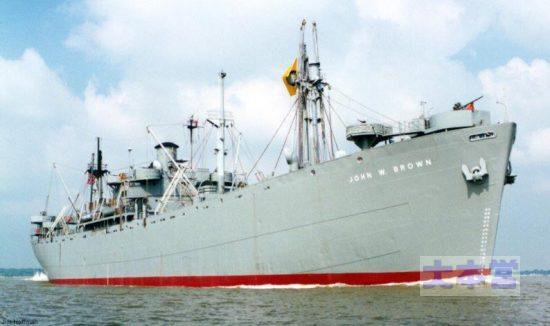 リバティ型輸送船