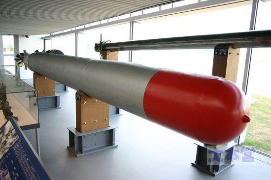 95式酸素魚雷