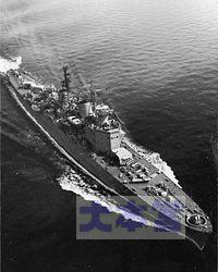トレ・クロノール級軽巡