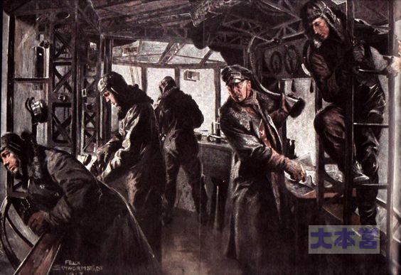 イギリス陸軍飛行船 No 1