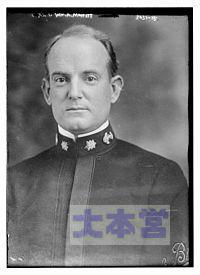 ウィリアム・A・モフェット