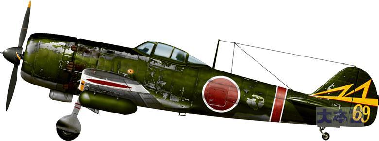 飛行第47戦隊「桜」隊(旧第3中隊)