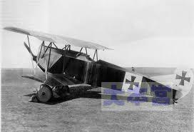 フォッカーDⅦ第一次大戦最優良機