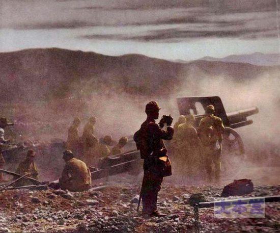 4年式15糎榴弾砲