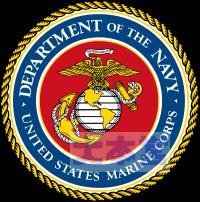 アメリカ海兵隊の紋章