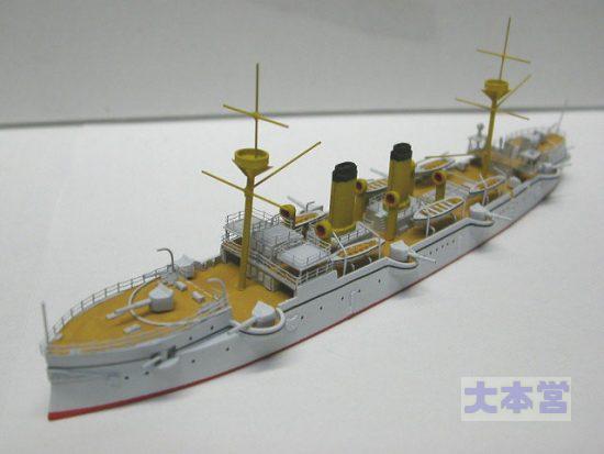 秋津洲模型