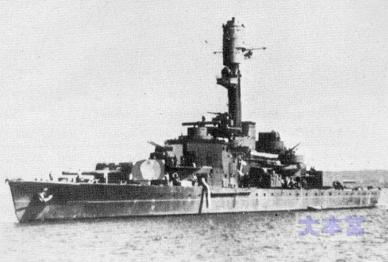 イルマリンネン級海防戦艦ヴァイナモイネン