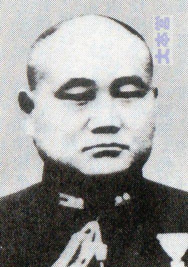 中川泝大佐航空戦艦「伊勢」艦長