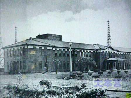 陸軍航空士官学校(修武台)
