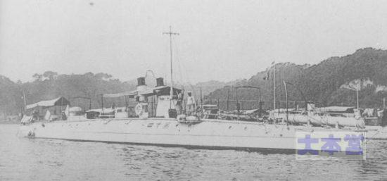 第14号水雷艇
