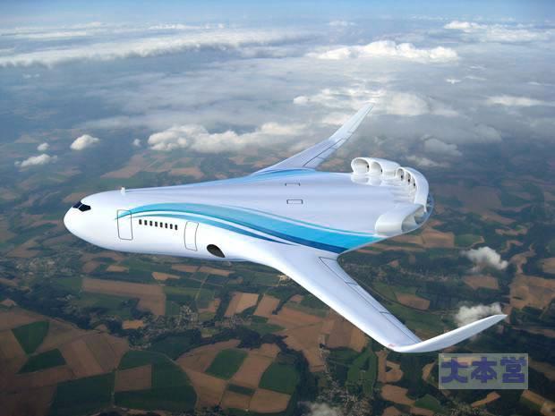 エミッションフリー航空機