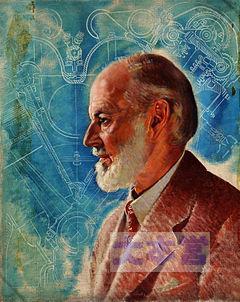 フレデリック・ヘンリー・ロイス