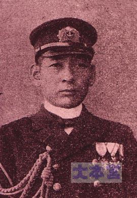 若き日の佐藤鉄太郎