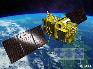 先進光学衛星三菱重工のサイトか