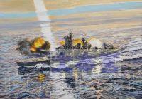 戦艦榛名カラー