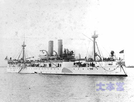 戦艦メイン