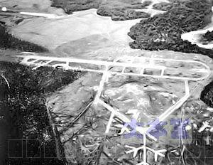 ガ島ヘンダーソン飛行場
