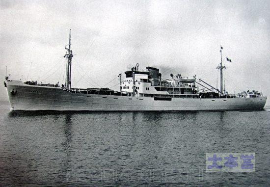 仮装巡洋艦ラム2