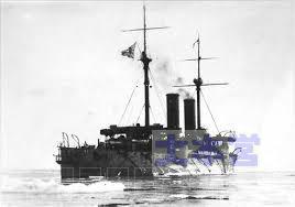 装甲巡洋艦浅間