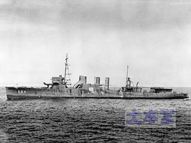 第102号哨戒艇