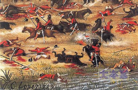 トゥユティの戦い