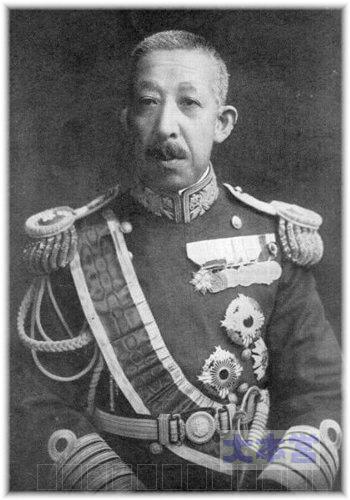 伏見宮博恭王