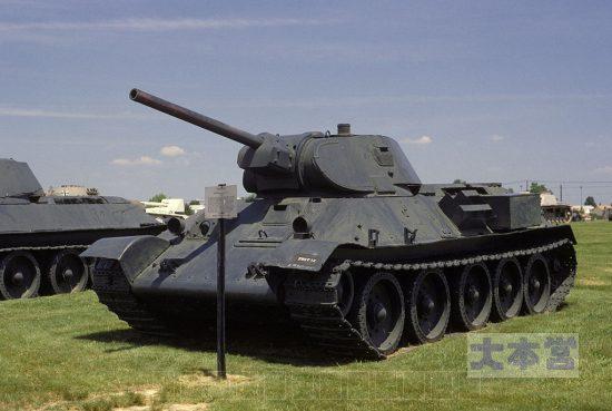 T34-76_1940年生産型