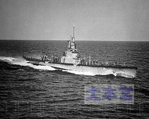 コッド(ガトー級13番艦)